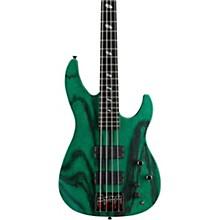 Dellinger Bass Dark Green Matt