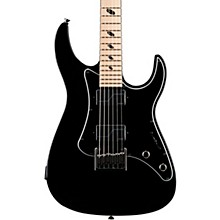 Dellinger-JSM Joel Stroetzel Signature Electric Guitar Classic Black