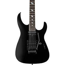 Dellinger Prominence Electric Guitar Transparent Spectrum Black