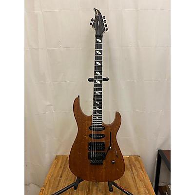 Caparison Guitars Dellinger Solid Body Electric Guitar