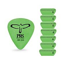 PRS Delrin Guitar Picks 12 Dozen