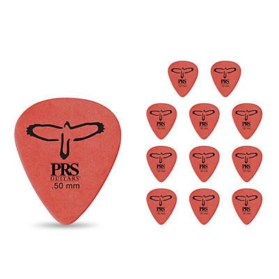 PRS Delrin Picks (12)
