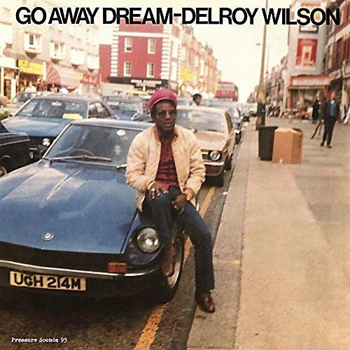 Alliance Delroy Wilson - Go Away Dream
