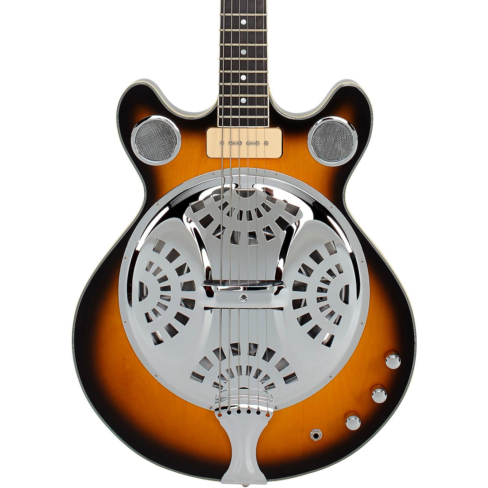 Eastwood Delta-6 Electric Guitar