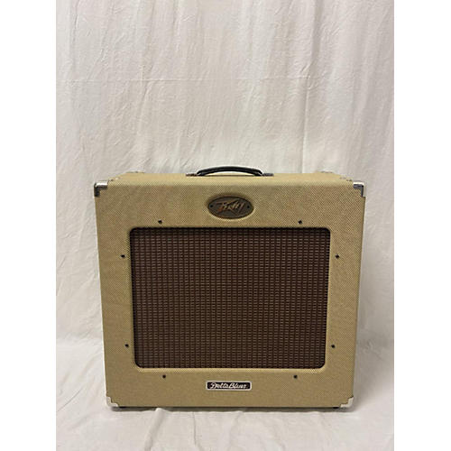 Delta Blues 115 II Tube Guitar Combo Amp