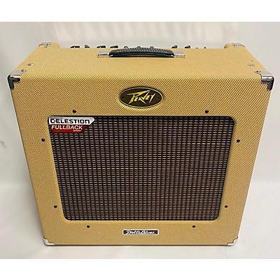 Peavey Delta Blues 115 II Tube Guitar Combo Amp