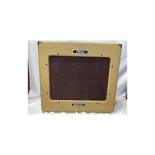 Delta Blues 115 Tube Guitar Combo Amp