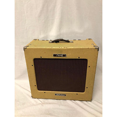 Peavey Delta Blues 115 Tube Guitar Combo Amp