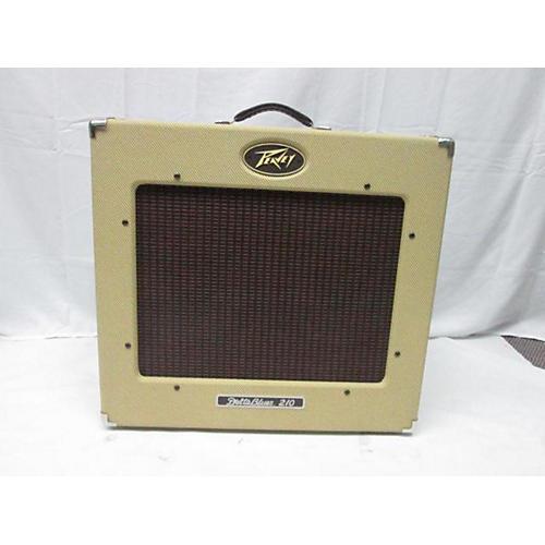 Delta Blues 210 Tube Guitar Combo Amp