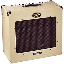 Open Box Peavey Delta Blues 30W 1x15 Tube Combo Guitar Amp