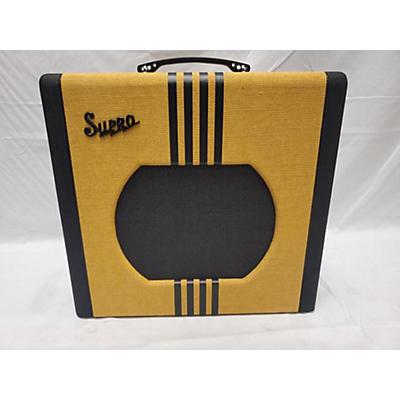 Supro Delta K Tube Guitar Combo Amp