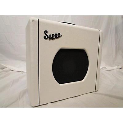 Supro Delta King 10 Tube Guitar Combo Amp