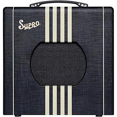 Supro Delta King 8 Guitar Tube Amplifier