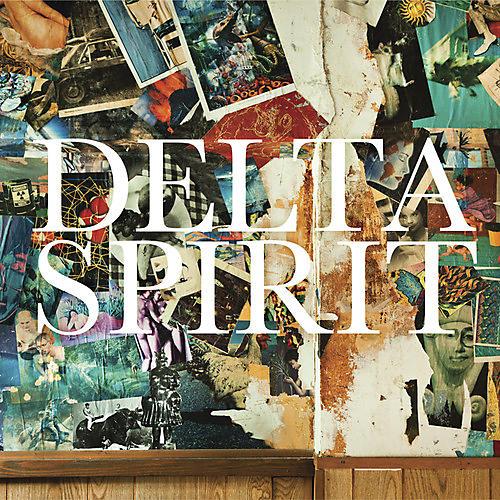 Alliance Delta Spirit - Delta Spirit