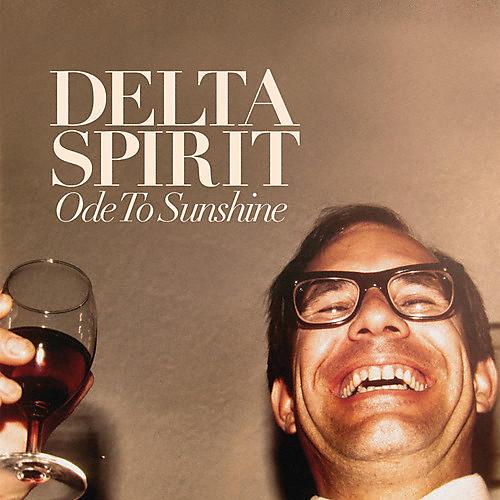 Alliance Delta Spirit - Ode to Sunshine