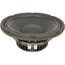 Open Box Eminence Deltalite II 2510 Replacement PA Speaker