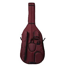 Mooradian Deluxe 7/8 Double Bass Bag