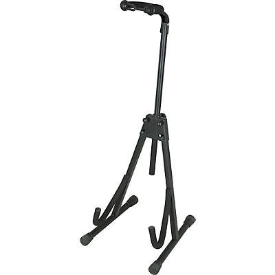 Musician's Gear Deluxe A-Frame Electric Guitar and Bass Stand