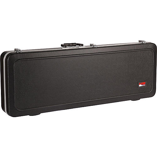 Gator Deluxe ABS Electric Guitar Case