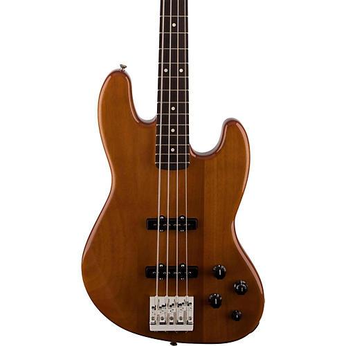 Fender Deluxe Active Jazz Bass Okume Rosewood Fingerboard Electric ...