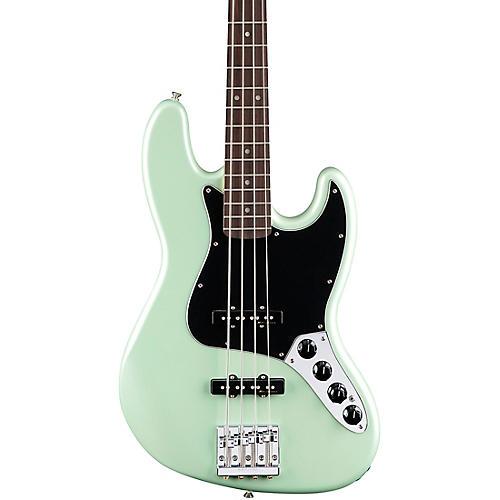Fender Deluxe Active Jazz Bass Pau Ferro Fingerboard Surf Pearl