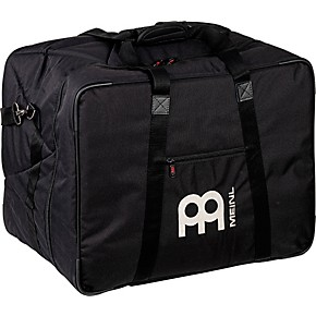 meinl deluxe bass pedal cajon bag musician 39 s friend. Black Bedroom Furniture Sets. Home Design Ideas