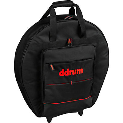 ddrum Deluxe Cymbal Bag