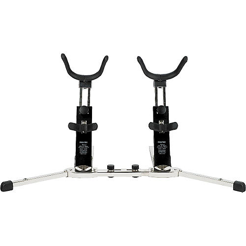 Protec Deluxe Double Sax Stand