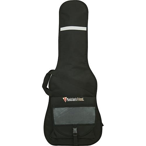 Musician's Friend Deluxe Elecric Guitar Gig Bag