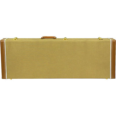 Musician's Gear Deluxe Electric Guitar Case