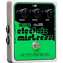 Open BoxElectro-Harmonix Deluxe Electric Mistress XO Flanger Guitar Effects Pedal