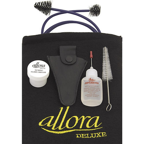 Allora Deluxe French Horn Maintenance Kit