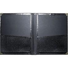 Deluxe Grand Choral Folio Black