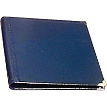 Deluxe Grand Choral Folio Blue