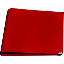 Deluxe Grand Choral Folio Red