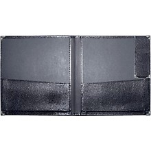 Deluxe Grand Concert Band Folio Black