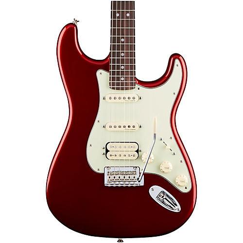 Fender Deluxe HSS Rosewood Fingerboard Stratocaster