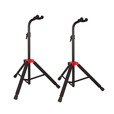 Fender Deluxe Hanging Guitar Stand 2-Pack