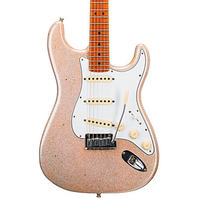 Fender Custom Shop Deluxe Journeyman Relic Stratocaster Electric Guitar