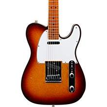 Fender Custom Shop Deluxe Journeyman Relic Telecaster Electric Guitar