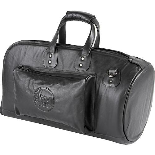 Gard Deluxe Leather Flugelhorn Gig Bag