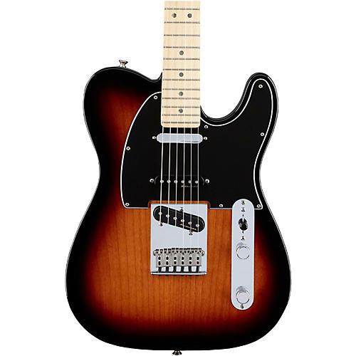 fender deluxe nashville telecaster maple fingerboard 2 color sunburst musician 39 s friend. Black Bedroom Furniture Sets. Home Design Ideas