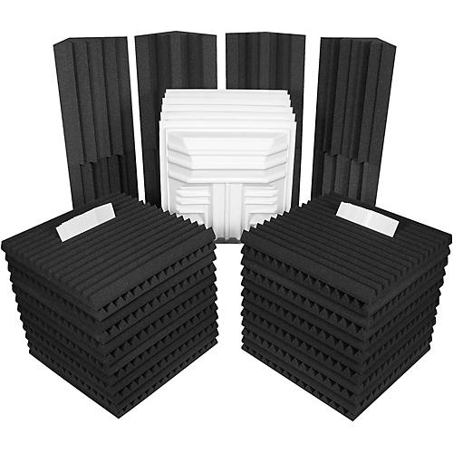 Auralex Deluxe Plus Roominator Kit Charcoal