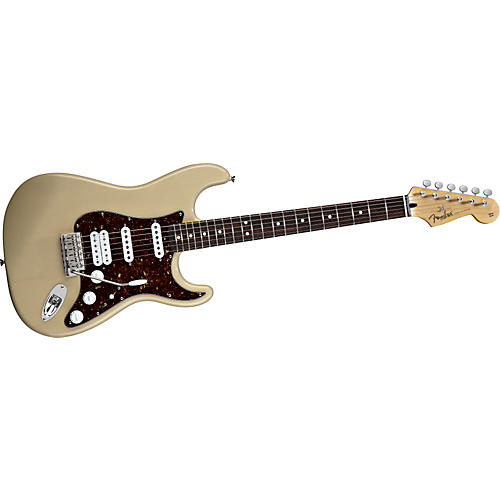 Fender Deluxe Power Stratocaster Electric Guitar