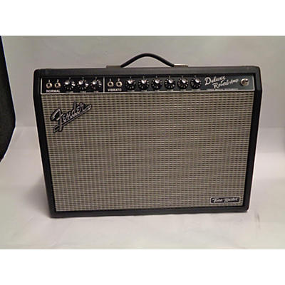 Fender Deluxe Reverb Tone Master Guitar Combo Amp