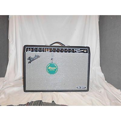 Fender Deluxe Reverb Tonemaster Guitar Combo Amp