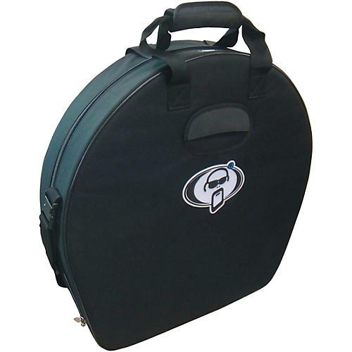 Protection Racket Deluxe Rigid Cymbal Vault 24 in. Black