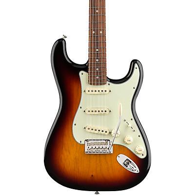 Fender Deluxe Roadhouse Stratocaster Pau Ferro Fingerboard