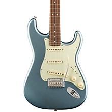 Deluxe Roadhouse Stratocaster Pau Ferro Fingerboard Mystic Ice Blue