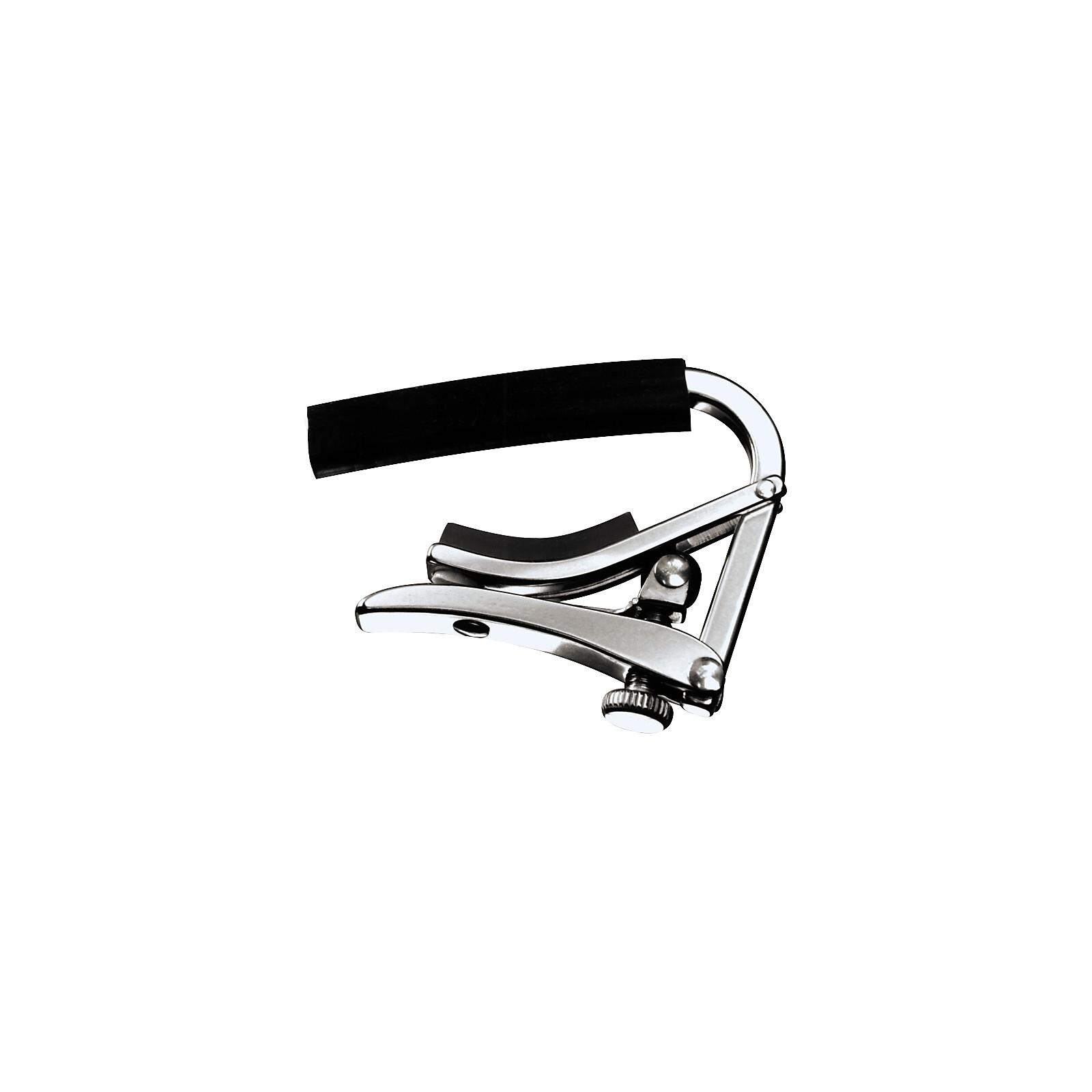 Shubb Deluxe S Series Steel String Capo
